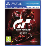 Joc Gran Turismo Sport SPEC II pentru PlayStation 4, Sony