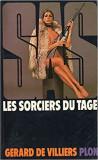 Gerard de Villiers - SAS - Les sorciers de Tage