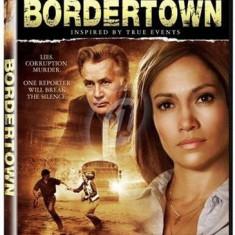 Orasul tacerii (Bordertown) DVD