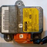 Calculator airbag 9637176480 Peugeot 406  (1995-2004)