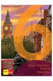 Limba engleza. Limba moderna 1 - Clasa 6 - Manual - Audrey Cowan