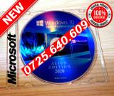 Windows 10 PRO - 20H1+Antivirus  - DVD Original Sigilat  - ALIEN Edition 2020