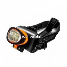 Lanterna Frontala LED 3W cu 6 COB LED 5050 Liliang LL536 ZYJ536