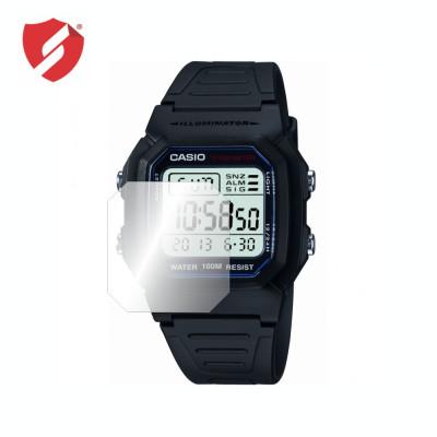 Folie de protectie Clasic Smart Protection Ceas Casio W-800H-1AVES foto