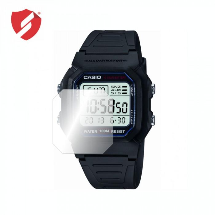 Folie de protectie Clasic Smart Protection Ceas Casio W-800H-1AVES