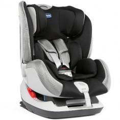 Scaun Auto Seat Up 012 Isofix Polar Silver 0-25 kg