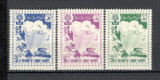 Arabia Saudita.1960 Anul mondial al refugiatilor  DD.345