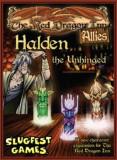 Red Dragon Inn: Allies - Halden the Unhinged (Red Dragon Inn Expansion): N/A