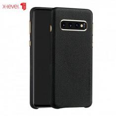 Husa Samsung Galaxy S10 Dura Neagra