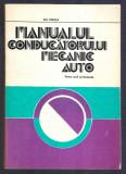 Manualul Conducatorului Mecanic Auto - Gheorghe Fratila