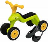 Tricicleta Big Rider, fara pedale, cu protectii incaltaminte