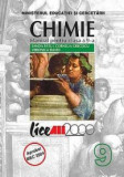 Chimie. Manual pentru clasa a ix-a, ALL