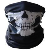 Masca / bandana SKULL pentru ski, snowboard, motocicleta, trotineta electrica