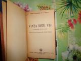 Viata e vis ( teatru )an 1942/157pag- Pedro Calderon de la Barca
