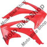 MBS Laterale rosii radiator HONDA CRF 250 R 250 2009-2013, Cod Produs: 05200720PE