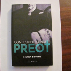 """PVM - Sierra SIMONE """"Confesiunea Unui Preot"""" / necitita"""