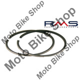 MBS Set segmenti Aprilia/Minarelli/Yamaha D.40x1,2, Cod Produs: 100100040RM