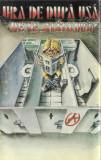 Caseta Ura De După Ușă – De Ce Atâta Urâ?, originala, holograma, Casete audio