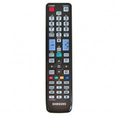 Telecomanda originala Samsung AA59-00510A, 8 m, Negru