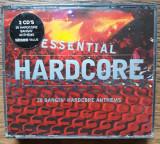 Cumpara ieftin CD Essential Hardcore (20 Bangin' Hardcore Anthems) [2 x CD Compilation]