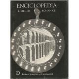 Enciclopedia limbilor romanice - Marius Sala (coord.)