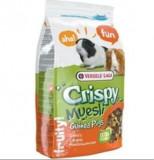 Crispy Muesli-Hrană Pentru Porcuşori De Guineea 1kg