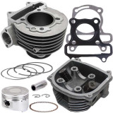 Set Motor scuter KYMCO Movie XL 125 125cc 4T+ CHIULOASA - Racire Aer