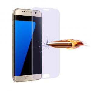 Folie Sticla Samsung Galaxy S7 Edge Flippy Transparent