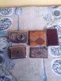 Tabachere de colectie
