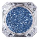 Cumpara ieftin Sclipici Glitter Unghii Pulbere LUXORISE, Azure #13