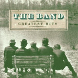 Band The Greatest Hits (cd)
