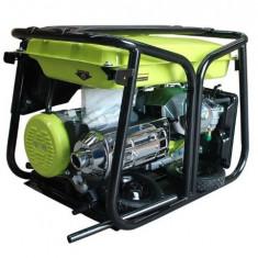 Generator curent pe benzina BS6500, automatizare ATS, monofazat (2 x 220V),...
