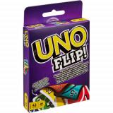 Joc de Carti Mattel Games Uno Flip