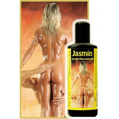 Ulei de Masaj iasomie JASMIN 50 ml