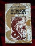 Z1 Mitologie romaneasca - Marcel Olinescu