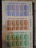 FDC Gibraltar 1979 EUROPA Stamps - Post & Telecommunications, Stampilat