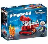 Playmobil City Action, Tun de apa