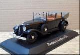 Macheta Renault Reinastella (1938) 1:43 Norev