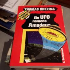 Ein UFO namens Amadeus – Thomas Brezina