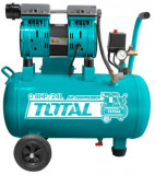 Compresor aer fara ulei 24 litri – 8 Bar Total