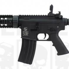 Colt M4 CQBR Full Metal [CyberGun]