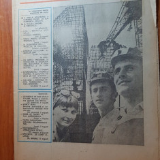 revista radio-tv saptamana 5 -11 august 1979