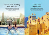 Jurnal 2018 - Lonely Planet Ultimate Travel Diary | Lonely Planet