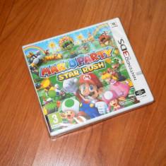 Joc Nintendo 3DS - Mario Party: Star Rush , nou, sigilat