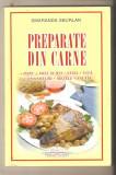 Preparate din carne-Smaranda Sburlan