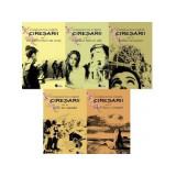 Ciresarii 5 volume | Constantin Chirita