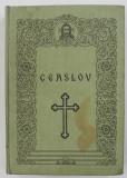 Ceaslov 1973 ed. a ii-a 1990
