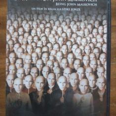 Being John Malkovich - Spike Jonze, John Cusack, Cameron Diaz