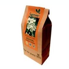 Ceai de Paducel Bio 30gr Farmacia Naturii Cod: 000179