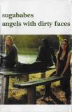 Caseta Sugababes - Angels With Dirty Faces, originala